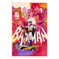 """""""Batman"""" '2014' Poster"""