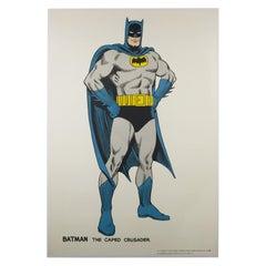 Batman, US Poster, Carmine Michael Infantino, 1966