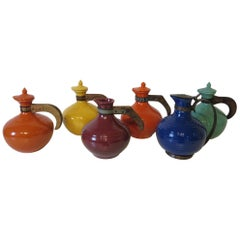 Bauer Coffee Pot / Carafe Collection