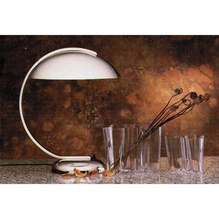 Austrian Bauhaus Art Deco Style Desk Lamp - Table Lamp - re editon For Sale