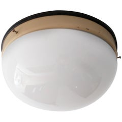 Bauhaus Ceiling Lamp or Light