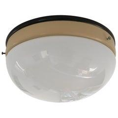 Bauhaus Ceiling Lamps / Lights, 11 Pieces