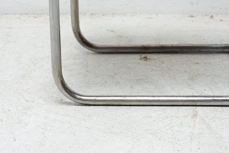 Bauhaus Chair S43 by Mart Stam, 1930´s For Sale 4