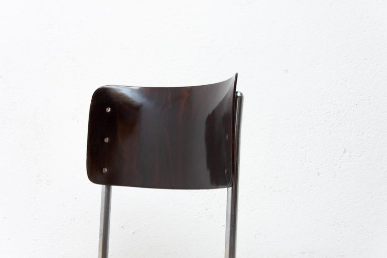 20th Century Bauhaus Chair S43 by Mart Stam, 1930´s For Sale