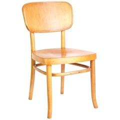 Bauhaus Chair Thonet A283 by Gustav Adolf Schneck in 1928
