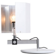 Bauhaus Desk Light by Carl Jucker
