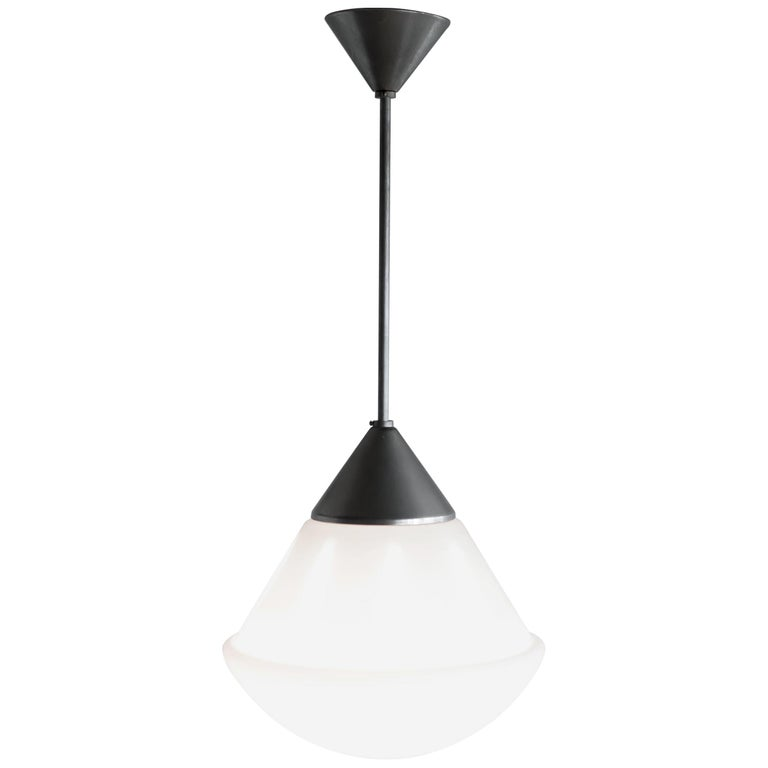 Bauhaus Dessau Pendant by Marianne Brandt For Sale