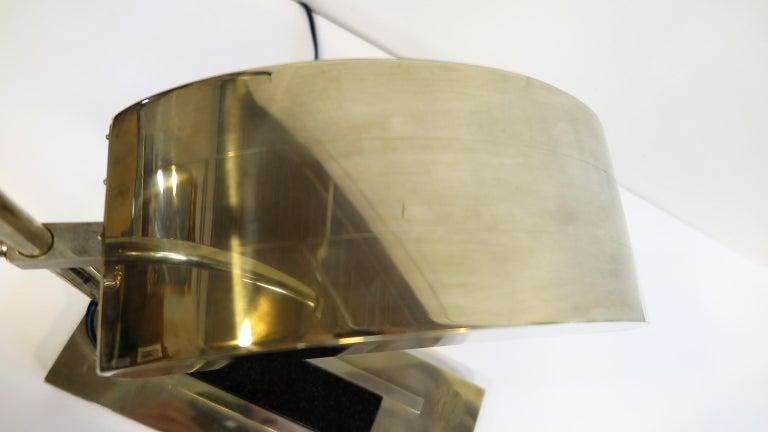Bauhaus Lamp Marcel Breuer For Sale 1