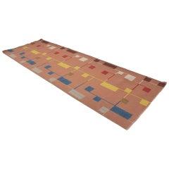 Bauhaus Style Carpet / Rug