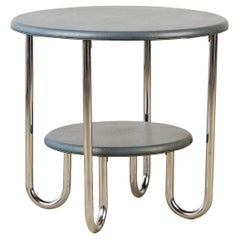 Bauhaus Style Side Table