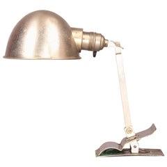 Bauhaus Style Table Lamp