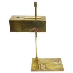 Bauhaus Table Lamp