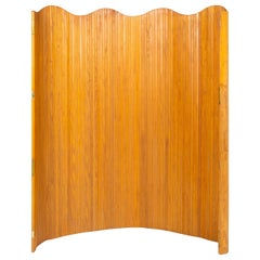 Mid-Century Modern Screens and Room Dividers