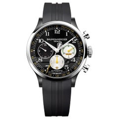 Baume & Mercier Capeland Shelby Cobra Limited Edition Watch MOA10281