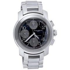 Baume & Mercier Capeland Stainless Steel Watch