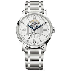Baume & Mercier Classima Executives Men's Watch MOA08833