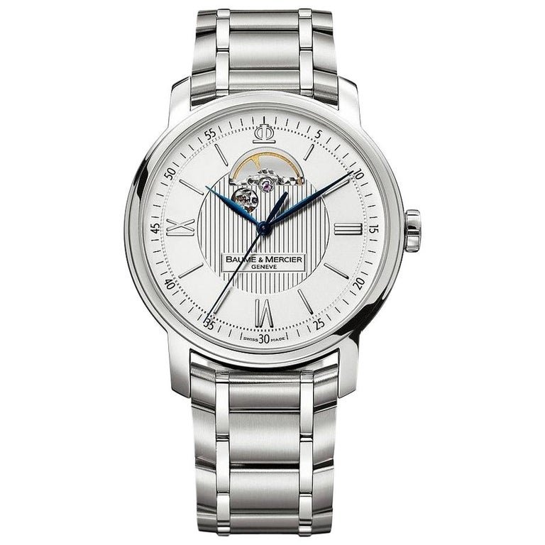Baume & Mercier Classima Executives Men's Watch MOA08833 For Sale
