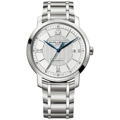 Baume & Mercier Classima Executives Men's Watch MOA08837