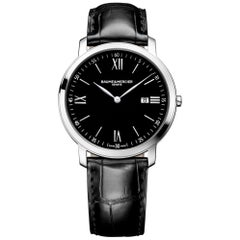 Baume & Mercier Classima Executives Men's Watch MOA10098