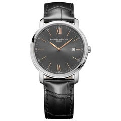 Baume & Mercier Classima Men's Watch MOA10266