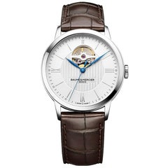 Baume & Mercier Classima Men's Watch MOA10274