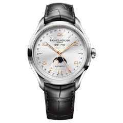 Baume & Mercier Clifton Automatic MOA10055