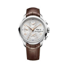Baume & Mercier Clifton Automatic MOA10129