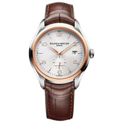 Baume & Mercier Clifton Automatic MOA10139