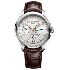 Baume and Mercier Clifton Automatic MOA10149