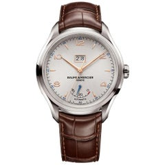 Baume & Mercier Clifton Automatic MOA10205