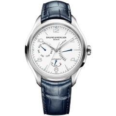 Baume & Mercier Clifton Automatic MOA10449