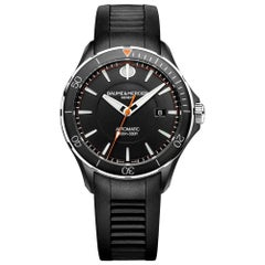Baume & Mercier Clifton Club Automatic Men's Watch MOA10339