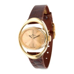 Baume & Mercier Dress 36642.9, Champagne Dial, Certified and Warranty