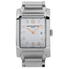 Baume & Mercier Hampton Watch M0A10020