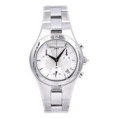 Baume & Mercier Linea Stainless Steel Watch
