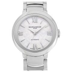 Baume & Mercier Promesse Watch M0A10182