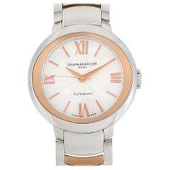 Baume & Mercier Promesse Watch M0A10183