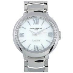 Baume & Mercier Promesse Watch M0A10184