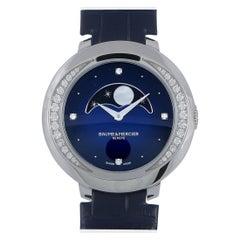 Baume & Mercier Promesse Watch M0A10347