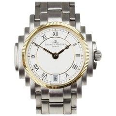 Baume & Mercier Shogun SS Quartz Womens Wristwatch 26 MM