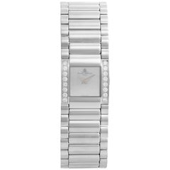 Baume & Mercier Stainless Steel Ladies Watch