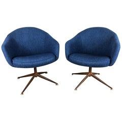 Baumritter Viko Club Chairs