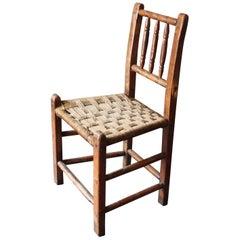 Bavarian Wicker Chair