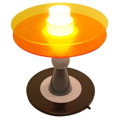 Bay Table Lamp (US), by Ettore Sottsass from Memphis Milano