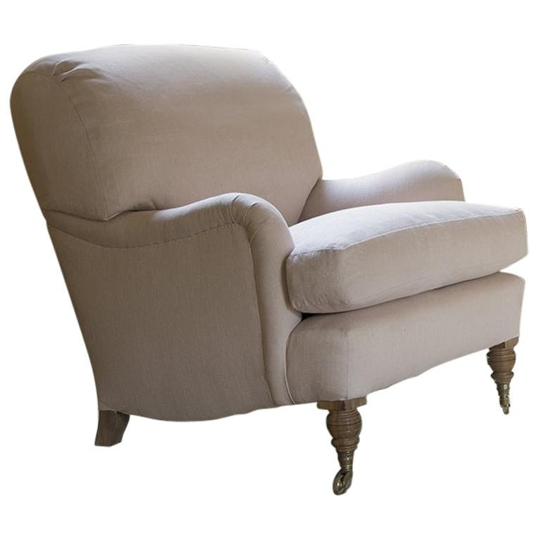 Bayswater Armchair For Sale