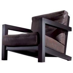 BD 21 Maxima Lounge Chair by Bartoli Design