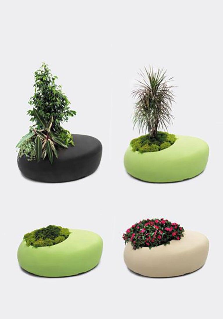 Molded BDLove Planter by Ross Lovegrove for BD Barcelona For Sale