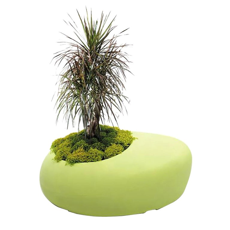 BDLove Planter by Ross Lovegrove for BD Barcelona For Sale
