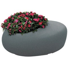 BDLove planter by Ross Lovegrove in Millstone