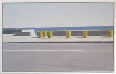Landscape by Joel Janowitz